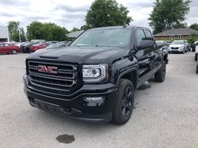 2019 GMC Sierra 1500 Limited Elevation  - $282 B/W