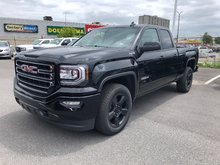2019 GMC Sierra 1500 Limited Elevation  - $269 B/W