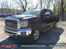 2018 GMC Sierra 2500HD SLT  - Leather Seats -  Heated Seats