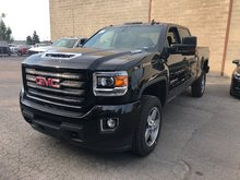 2019 GMC Sierra 2500HD SLT  - Sunroof