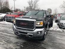 2019 GMC Sierra 3500HD SLT/DRW  - IntelliLink