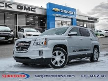 2017 GMC Terrain SLE-2 AWD  - Certified - Heated Seats - $169.82 B/W