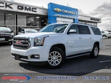 GMC Yukon XL SLT  - Certified - Leather Seats - $381 B/W 2018