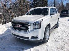 2019 GMC Yukon SLT  - Sun