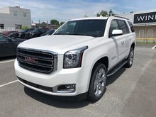 2019 GMC Yukon SLT  - Sunroof -  Navigation