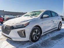Hyundai IONIQ HYBRID PREFERRED 2019