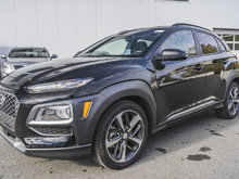 2018 Hyundai KONA AWD Ultimate