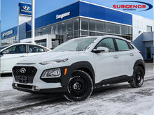 Hyundai Kona 2.0L Preferred 2018