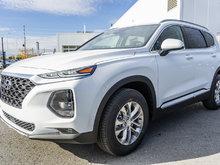 Hyundai Santa Fe FWD Essential 2019