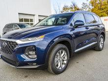 2019 Hyundai Santa Fe FWD