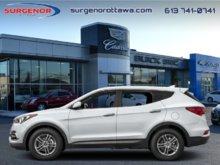 2017 Hyundai Santa Fe Sport 2.4L SE AWD  - Navigation