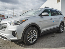 Hyundai Santa Fe XL Luxury 6 Pass 2019