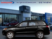 2012 Hyundai Santa Fe GL Sport 3.5L V6 AWD at  - $108.17 B/W