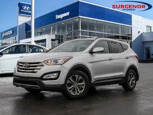 2014 Hyundai Santa Fe 2.4 Premium