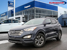 Hyundai Santa Fe 2.4 Luxury 2015