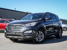 2016 Hyundai Santa Fe 2.4 Base