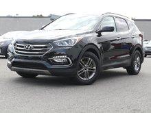 Hyundai Santa Fe 2.4 Base 2017