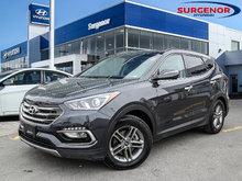 Hyundai Santa Fe 2.4 Luxury 2017