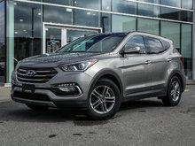 Hyundai Santa Fe 2.4 SE 2018