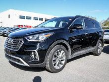 Hyundai Santa Fe Luxury 2018