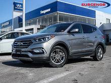 Hyundai Santa Fe 2.4 Premium 2018