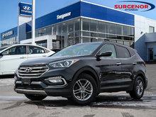 2018 Hyundai Santa Fe 2.4 Premium
