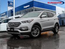 Hyundai Santa Fe 2.4 Base 2018