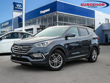 2018 Hyundai Santa Fe 2.4 Luxury