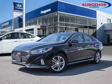 Hyundai Sonata Essential Sport 2019