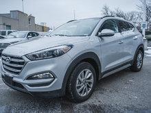 Hyundai Tucson AWD  2018
