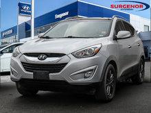 Hyundai Tucson GLS 2015