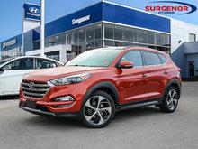 Hyundai Tucson Ultimate 2016