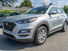 Hyundai Tucson Preferred 2019