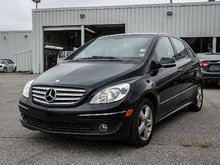 Mercedes-Benz B200 FWD 2008