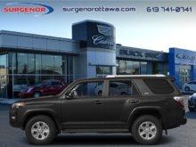 2015 Toyota 4Runner SR5 V6 5A  - $253.75 B/W