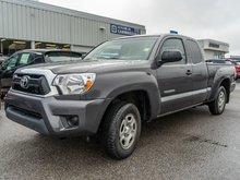 Toyota Tacoma EXT CAB 2015