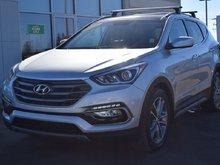 2017 Hyundai Santa Fe Sport AWD 2.0T SE
