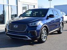 2018 Hyundai Santa Fe XL AWD Premium 7 Passenger