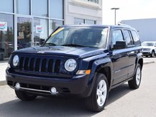 2016 Jeep Patriot 4x4 Sport / North