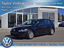 2017 Volkswagen Golf 5-Dr 1.8T Trendline 6sp at w/Tip