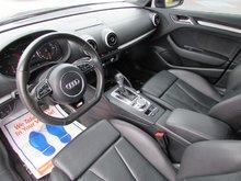 2015 Audi A3 2.0 TDI Progressiv FWD 6sp S tronic