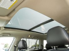 2018 Volkswagen Atlas Highline 3.6L 8sp at w/Tip 4MOTION