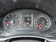 2014 Volkswagen Eos Highline 2.0T 6sp DSG Tip