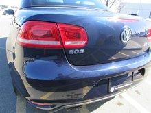 2014 Volkswagen Eos Comfortline 2.0T 6sp DSG Tip