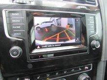 2015 Volkswagen Golf GTI 5-Dr 2.0T Performance 6sp