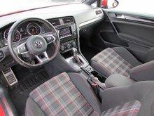 2015 Volkswagen Golf GTI 3-Dr 2.0T at DSG Tip