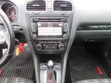 2010 Volkswagen Golf GTI 5-Dr DSG tip
