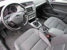 2015 Volkswagen Golf 5-Dr 2.0 TDI Comfortline 6sp
