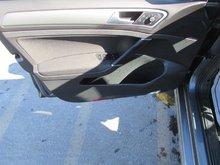 2015 Volkswagen Golf Sportwagon 2.0 TDI Trendline 6sp