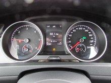 2015 Volkswagen Golf Sportwagon 2.0 TDI Highline DSG at w/Tip